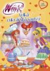 Winx Girl Series - Velká cukrářská soutěž