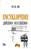 Encyklopedie Jiřího Suchého 16 - Film (1964 - 1988) ant.