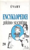 Encyklopedie Jiřího Suchého 20 - Úvahy ant.