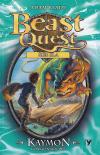 BeastQuest 16 - Kaymon, Gorgonský pes