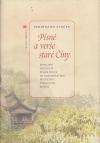 Písně a verše staré Číny ant.