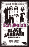 Rat Salad - Black Sabbath: Klasická léta 1969 - 1975 ant.