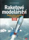 Raketové modelářství ant.
