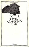 Z dějin císařského Říma ant.