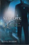 Start Trek: Q: otázky a odpovědi