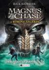 Magnus Chase a Bohové Ásgardu 2 - Thorovo kladivo