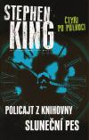 Čtyři po půlnoci 2 - Policajt z knihovny/Sluneční pes 2. vyd. brož
