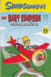 Simpsonovi: Bart Simpson 49 /2017 č. 09/ - Sebe-propagátor
