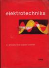 Elektrotechnika pro průmyslové školy strojnické a hutnické ant.