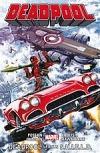 Deadpool 4 - Deadpool versus S.H.I.E.L.D.