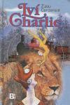 Lví Charlie ant.
