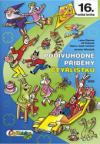 Čtyřlístek: 16 Podivuhodné příběhy čtyřlístku 2000