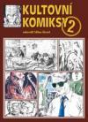 Kultovní komiksy II.