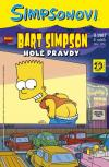 Simpsonovi: Bart Simpson 51 /2017 č. 11/ - Holé pravdy