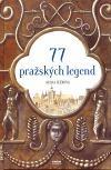 77 pražských legend ant.
