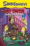 Simpsonovi: Bart Simpson 52 /2017 č. 12/ - Somrácká pohoda