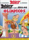 Astérix y los Juegos Olímpicos - Španělsky ant.