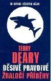Děsivě pravdivé žraločí příběhy