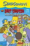 Simpsonovi: Bart Simpson 2018/01 - Prodavač šprťouchlat
