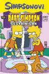 Simpsonovi: Bart Simpson 02/2017 - Sestřin sok