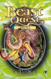 Beast Quest: Říše zla - Tusk, mocný mamut