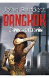 Bangkok - Japonské tetování ant.