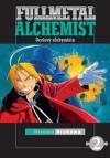 Fullmetal alchemist: Ocelový alchymista 2