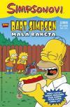 Simpsonovi: Bart Simpson 54 /2018 č. 02/ - Malá raketa