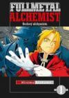Fullmetal Alchemist: Ocelový alchymista 1