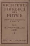 Grimsehls Lehrbuch der Physik ant.
