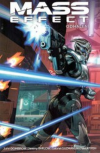 Mass Effect: Odhalení