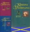 Kristina Vavřincova 1-3 komplet ant.