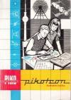 Pikotron - instrukční knížka ant.