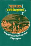 Kniha Robinzonů ant.