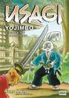 Usagi Yojimbo 28: Červený škorpion