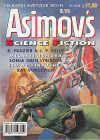 Asimov's science fiction - 5/96 ant.