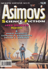 Asimov's science fiction - 1/97 ant.
