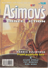 Asimov's science fiction - 6/97 ant.