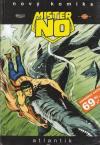 Mister No: Atlantik