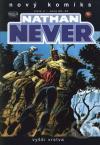 Nathan Never 4: Vyšší vrstva