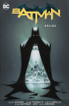 Batman 10 - Epilog brož.