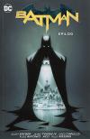Batman 10 - Epilog váz.