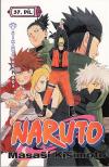 Naruto  37 - Šikamaruův boj
