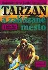 Tarzan a zakázané město ant.