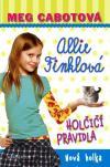 Allie Finklová - Holčičí pravidla 2: Nová holka