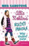 Allie Finklová - Holčičí pravidla 5: Velký třpytkový podraz