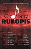 Chopinův Rukopis ant.