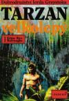 Tarzan velkolepý ant.