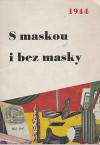 S maskou i bez masky ant.