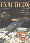 Exalticon 2/1991 ant.